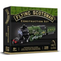 Flying Scotsman Premium Construction Set - Construction Gifts