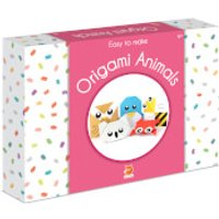 Smart Fox Jr. Easy to Make Origami Animals - Smart Gifts