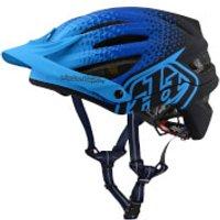 Troy Lee Designs A2 MIPS Starburst MTB Helmet - Ocean - M-L/57-60cm - Ocean