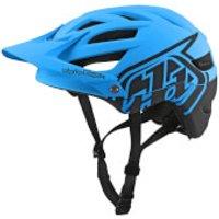 Troy Lee Designs A1 MIPS Classic MTB Helmet - Ocean - M-L/57-60cm - Ocean