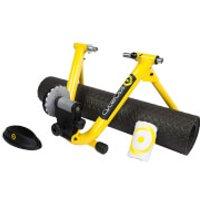 Cycleops Basic Mag Turbo Trainer Bundle