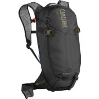 Camelbak TORO Protector Hydration Backpack 14 Litres - Dry Black/Burnt Olive