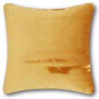 Tom Dixon Soft Cushion - Ochre