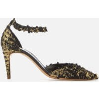 Rupert Sanderson Women's Calleen Court Shoes - Black Venus - UK 6 - Black