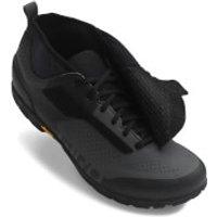 Giro Terraduro Mid MTB Cycling Shoes - Dark Shadow/Black - EU 42.5/UK 8.5 - Black