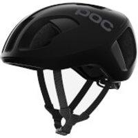 POC Ventral SPIN Helmet - S/50-56cm - Uranium Black Matte