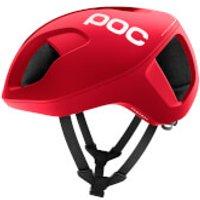 POC Ventral SPIN Helmet - Prismane Red - S/50-56cm - Prismane Red