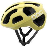 POC Octal Helmet - Octane Yellow - S/50-56cm - Octane Yellow