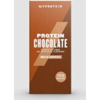 High Protein Chocolate - 70g - Milk Chocolate