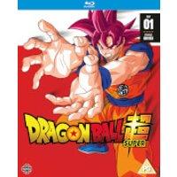Dragon Ball Super - Season 1 Part 1