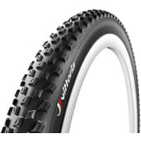 Vittoria Barzo G+ Isotech TNT Tubeless Ready MTB Tyre - 27.5in x 2.35in - Anthracite/Black