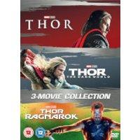 Thor  1 3 Boxset