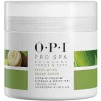 OPI Prospa Exfoliating Sugar Scrub (Various Sizes) - 136ml