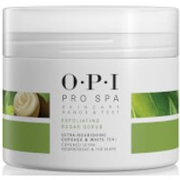 OPI Prospa Exfoliating Sugar Scrub (Various Sizes) - 249ml