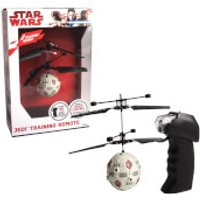 Star Wars Jedi Training Remote Heliball RC Toy - Rc Gifts