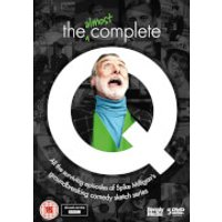Q :The Complete Q