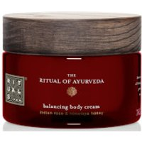 Crema corporal The Ritual of Ayurveda de Rituals 220 ml