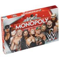 Monopoly - WWE 2017 Edition - Wwe Gifts