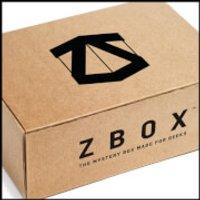 ZBOX Gamer Issue #1 - Women's - XL