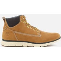 Timberland Men's Killington Nubuck Chukka Boots - Wheat - UK 8