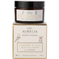 Little Aurelia from Aurelia Probiotic Skincare Comfort and Calm Rescue Cream 50g