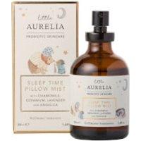 Little Aurelia from Aurelia Probiotic Skincare Sleep Time Pillow Mist 50ml