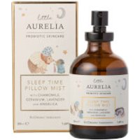Little Aurelia from Aurelia Probiotic Skincare Sleep Time Pillow Mist 100ml
