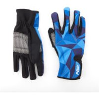 PBK Poligo Winter Gloves - Blue - L - Blue