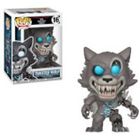 Image of Five Nights at Freddy's Twisted Wolf Pop! Vinyl Figure
