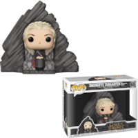 Game of Thrones Daenerys on Dragonstone Throne Pop! Vinyl Deluxe - Game Of Thrones Gifts