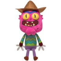 Rick and Morty Scary Terry Pop Galactic Plush - Scary Gifts