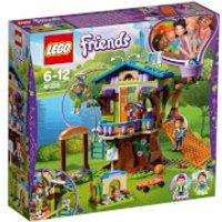 LEGO Friends: Mias Tree House (41335)