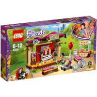 LEGO Friends Andreas Park Performance (41334)