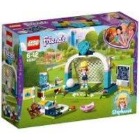 LEGO Friends: Entrenamiento de fútbol de Stephanie (41330)