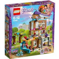 LEGO Friends: Friendship House (41340) - Friendship Gifts