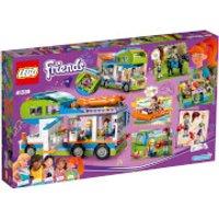 LEGO Friends: Mia's Camper Van (41339) - Lego Friends Gifts