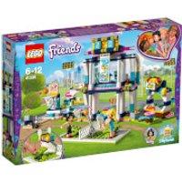 LEGO Friends: Stephanie's Sports Arena (41338) - Lego Friends Gifts