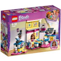 LEGO Friends: Olivias Deluxe Bedroom (41329)