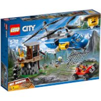 LEGO City Police: Mountain Arrest (60173) - Police Gifts