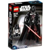 LEGO Star Wars Constraction Figure: Darth Vader (75534) - Darth Vader Gifts