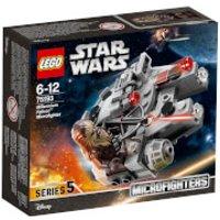 LEGO Star Wars: Microfighter: Halcón Milenario (75193)