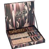 Urban Decay Naked VAULT VOL IV Eyeshadow Palette