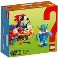 LEGO Classic Anniversary: Fun Future (10402)