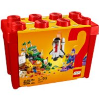 LEGO Classic Anniversary: Mission To Mars (10405) - Anniversary Gifts