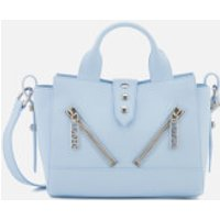 KENZO Women's Kalifornia Mini Tote Bag - Sky Blue