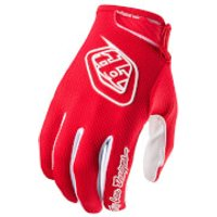 Troy Lee Designs Air Gloves - Red - XXL - Red