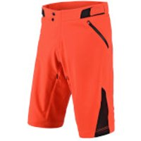 Troy Lee Designs Ruckus Shorts - Orange - W34 - Orange