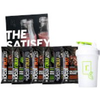 7 Day Organic Protein Bundle + $10 off code!