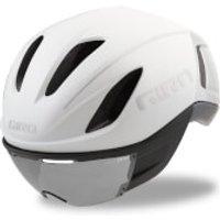 Giro Vanquish MIPS Road Helmet - 2019 - S/51-55cm - Matt White