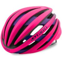 Giro Ember Women's MIPS Road Helmet - 2019 - S/51-55cm - Matt Bright Pink